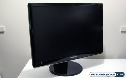 Samsung SyncMaster 2493HM 24 Inch LCD Monitor Review