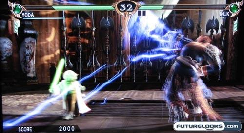Soul Calibur IV for Xbox 360 Review