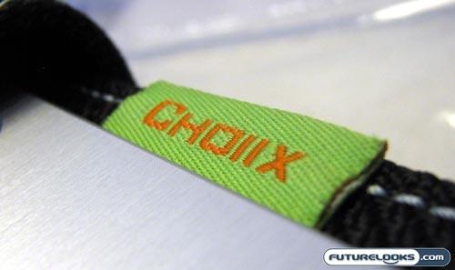 Choiix Ergonomic Metal Sleeve For Notebooks Review