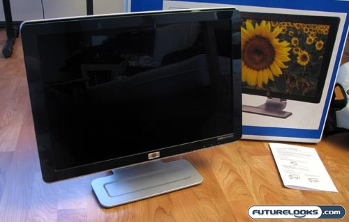 Debranded HP LCD Monitors - Identity Crisis or Real Deal?