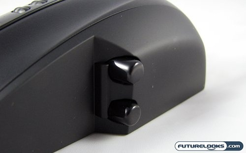 Microsoft SideWinder X5 Mouse Review