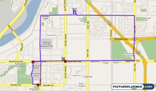 Qstarz BT-Q1300 Nano GPS Travel Recorder Review