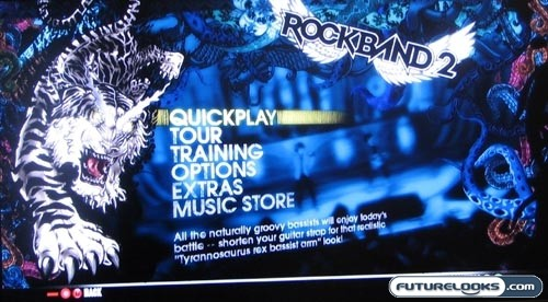 Battle of the Band Games: Guitar Hero World Tour vs Rock Band 2