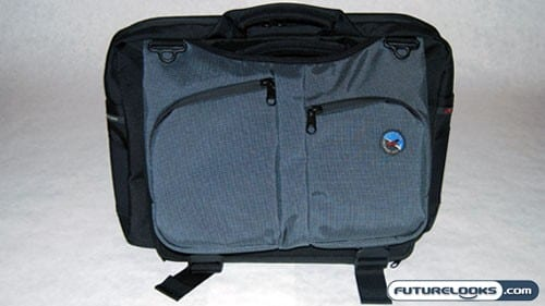 TOM BIHN Checkpoint Flyer Laptop Briefcase Review