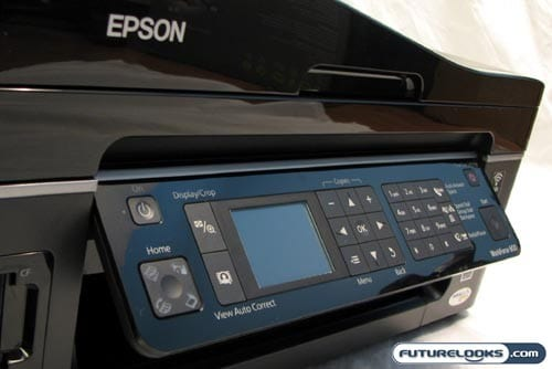 Epson WorkForce 600 Multifunction Printer Review