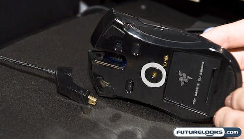 CES 2009 - Something for PC Gamers and Hardware Geeks Too