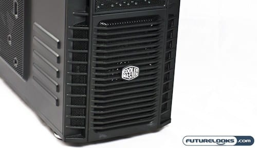 Cooler Master HAF932 Full Tower ATX Chassis Review