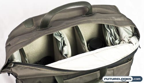 Lowepro Classified 250 AW Camera and Laptop Shoulder Bag Review