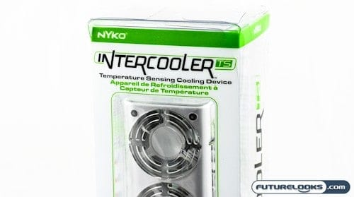 NYKO Intercooler TS for the Xbox 360 Reviewed