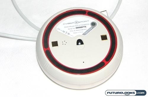 Cyber E Sport's Wireless Orbita Mouse Reviewed