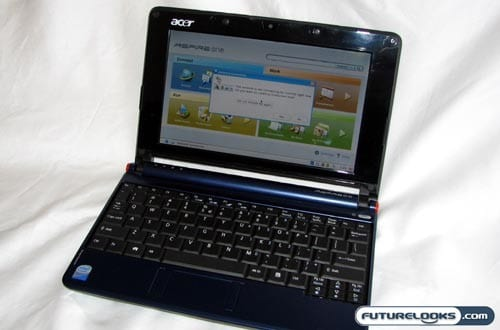 Why You Should Buy a Netbook