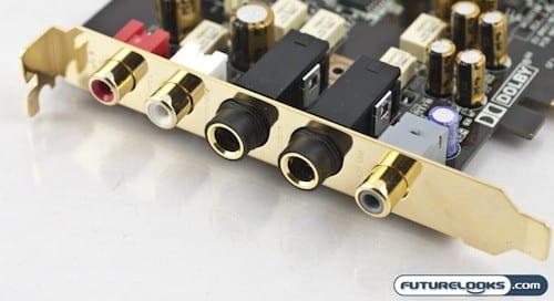 ASUS Xonar Essence STX Headphone Amp Sound Card Reviewed