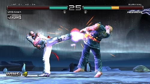 Five Fighting Games for St. Patrick's Day 2009