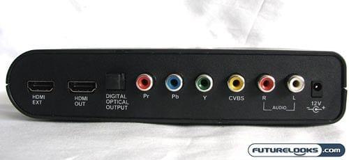 Hi-Den Vision HDMI 1080p Digital Photo and Video Viewer Review