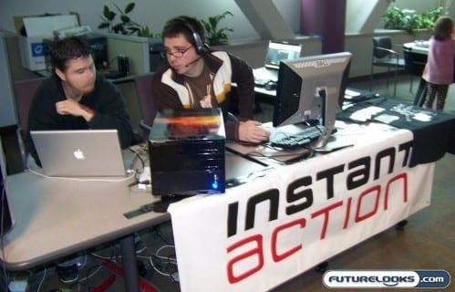Futurelooks Attends the Spring 2009 Intel InfernaLAN