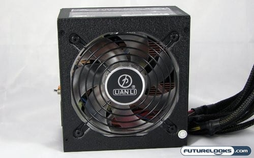 Lian Li MAXIMA Force Extreme PS-A650GB 650W Power Supply Review