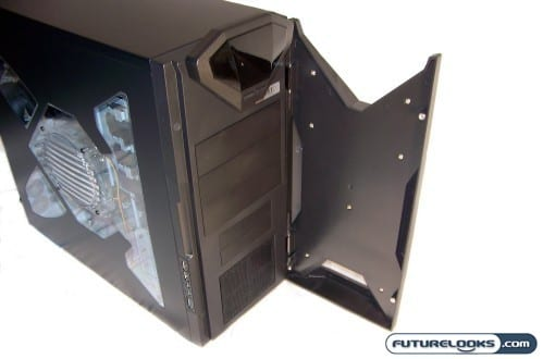 NZXT Guardian 921 Crafted Series Mid-Tower Steel Chassis Review