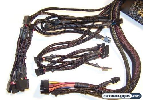 NZXT Performance Power (PP800) 800 Watt ATX Power Supply Review