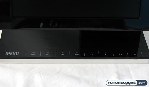 IPEVO Kaleido R7 Wireless Digital Frame Review