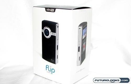 Flip Video UltraHD Pocket Digital Camcorder Review