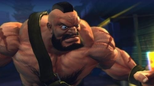 Futurelooks' Guide to Street Fighter IV Strategies