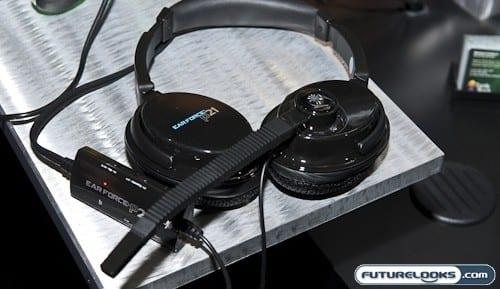 E3 Expo 2009: Tritton Technologies, Alienware, Ostendo and Turtle Beach