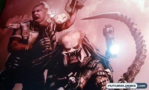 E3 Expo 2009: Aliens vs Predator, Sony PSP Go, Silent Hill, Madden NFL 10