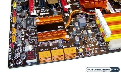 "ECS Black Series X58B-A ""Nehalem"" Motherboard Review"