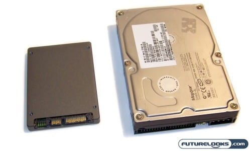 Kingston SSDnow V-Series 128GB Solid State Hard Drive Review