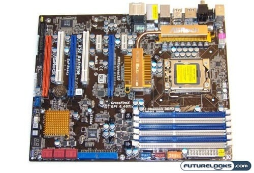 ASRock X58 Extreme Motherboard Review