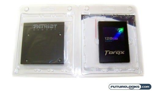 Patriot Memory TorqX 128GB SATA Solid State Drive Review