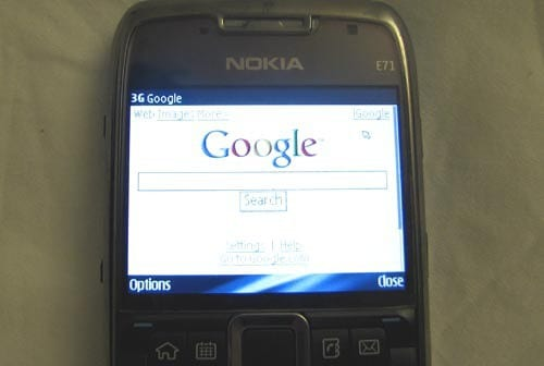 A Guide to Completely Google-lizing Your Nokia Smartphone