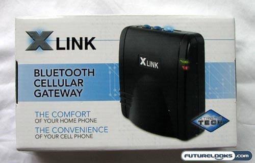 XLink BT Bluetooth Cellular Gateway Review