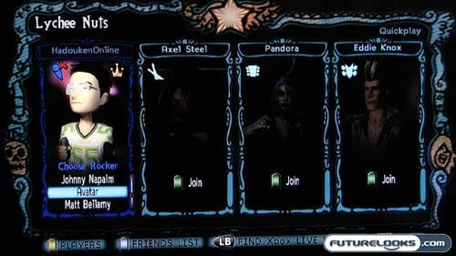 Guitar Hero 5 for the Xbox 360 Reviewed