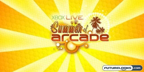 Futurelooks Rounds Up Summer 2009's Hottest Xbox Live Arcade Titles