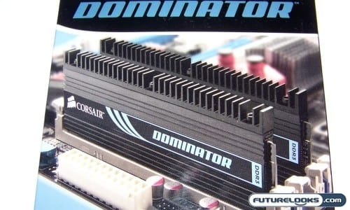 Craft Projects Galore!   Corsair Dominator 4GB 1600MHz DDR3 Dual Channel Memory Review 01