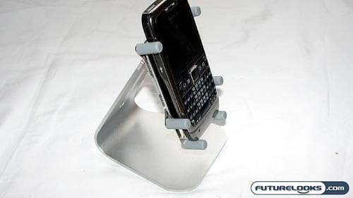 Futurelooks Fall 2009 Cell Phone Accessory Roundup