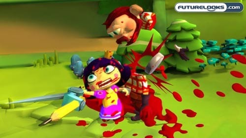 Fairytale Fights for Xbox 360 Reviewed