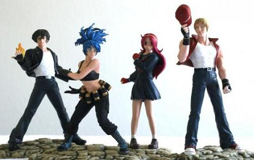 Futurelooks Holiday 2009 - Gift Guide for Fighting Game Fans