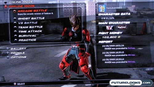 Tekken 6 Limited Edition Bundle for Xbox 360 Reviewed