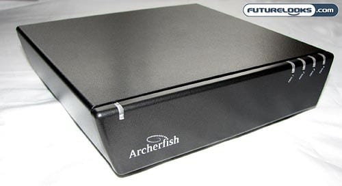 Archerfish SmartBox and Camera Surveillance Kit Review