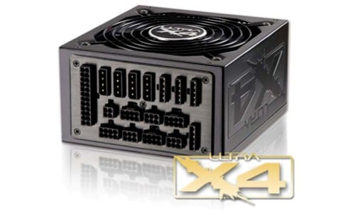 The Great Ultra Products 750 Watt Power Supply Tweetaway!