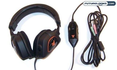 Tritton Technologies AX 180 Gaming Headset 04