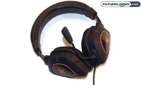 Tritton Technologies AX 180 Universal Gaming Headset Review