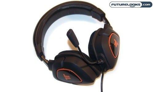 Tritton Technologies AX 180 Gaming Headset 08-2