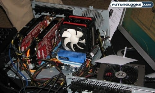 CES 2010 - What's Up At Thermaltake?