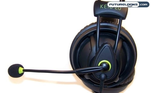 Mionix KEID 20 Gaming Headset Review