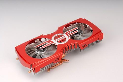 CES 2010 - ZALMAN Unveils New Goodies For PC Enthusiasts