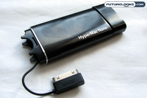 HyperMac Mini, Micro, and Nano Portable USB Battery Packs Reviewed