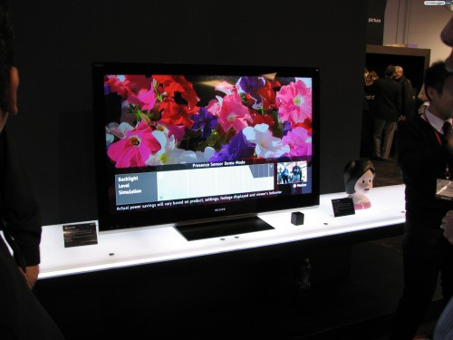 CES 2010 - New and Emerging TV Tech from Samsung, LG, and Sony
